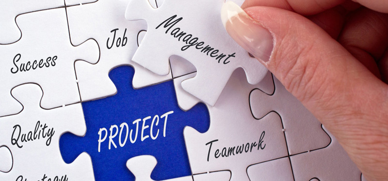 Turn-key Project Management